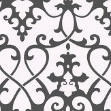 Albany Axiom Black Wallpaper - Product code: 21869