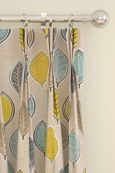 contemporary modern in cannes yellow made patterned curtains chartreuse blossom canneschartruse measure