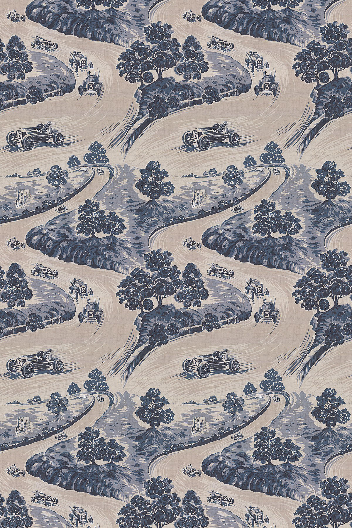 Image of Brewers Home Fabric Goodwood, BF20002