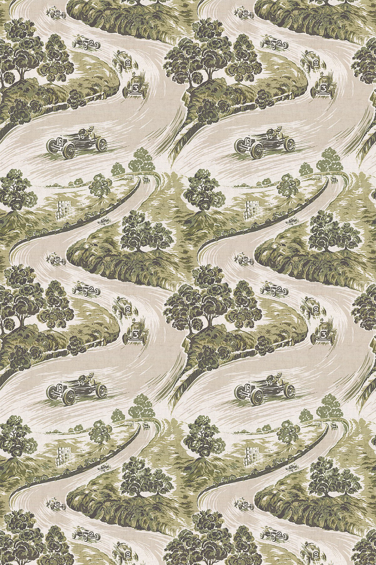 Image of Brewers Home Fabric Goodwood, BF20004