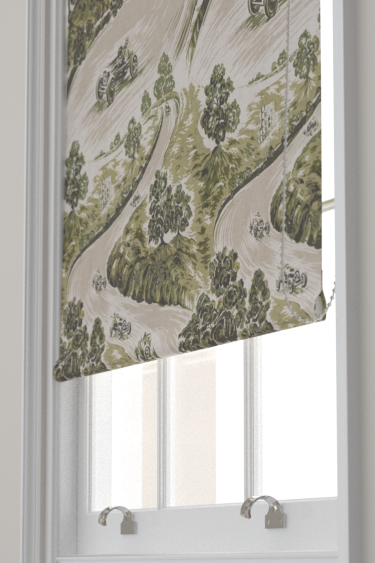 Brewers Home Goodwood Green Blind - Product code: BF20004