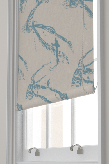 Brewers Home Aviemore Turquoise Blind - Product code: BF20005