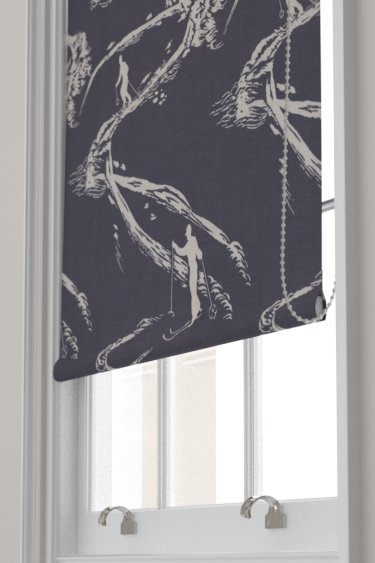Brewers Home Aviemore Navy Blind - Product code: BF20006