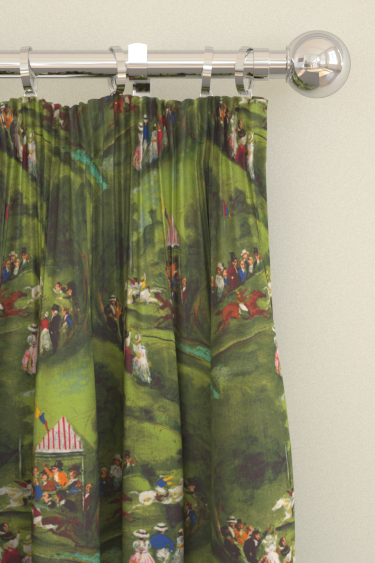 Brewers Home Plumpton Green Curtains - Product code: BF20008