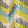Studio G Windjammer Chartreuse Fabric - Product code: F0748/01
