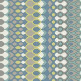 Albany Java Green Blue Wallpaper - Product code: 98392