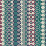 Albany Java Teal Wallpaper - Product code: 98394