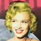 Coordonne Cut & Paste Marilyn Multi Mural - Product code: 4500011N