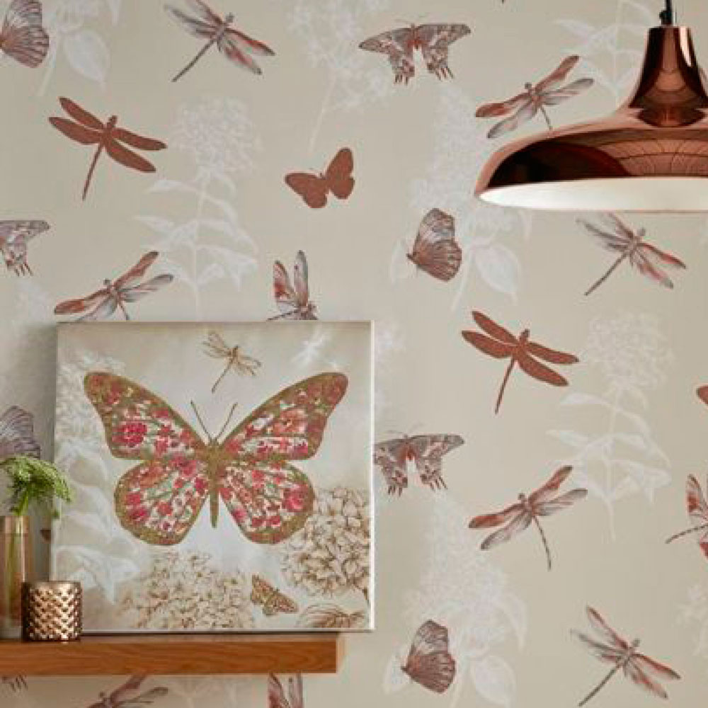Arthouse Enchanted Butterfly Art - Product code: 004101