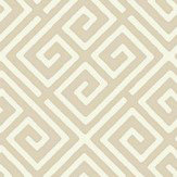 Albany Omega Brown Wallpaper - Product code: 21862