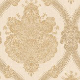 Albany Moselle Cream  Wallpaper - Product code: 65020