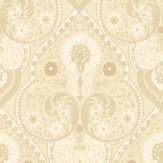 Albany Portobello Cream  Wallpaper - Product code: 65030