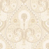 Albany Portobello Linen Wallpaper - Product code: 65031