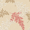 Albany Regent Linen Wallpaper