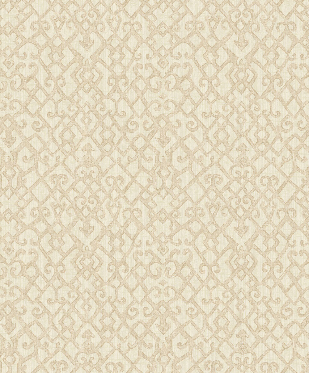 Albany Camden Linen Wallpaper - Product code: 65050