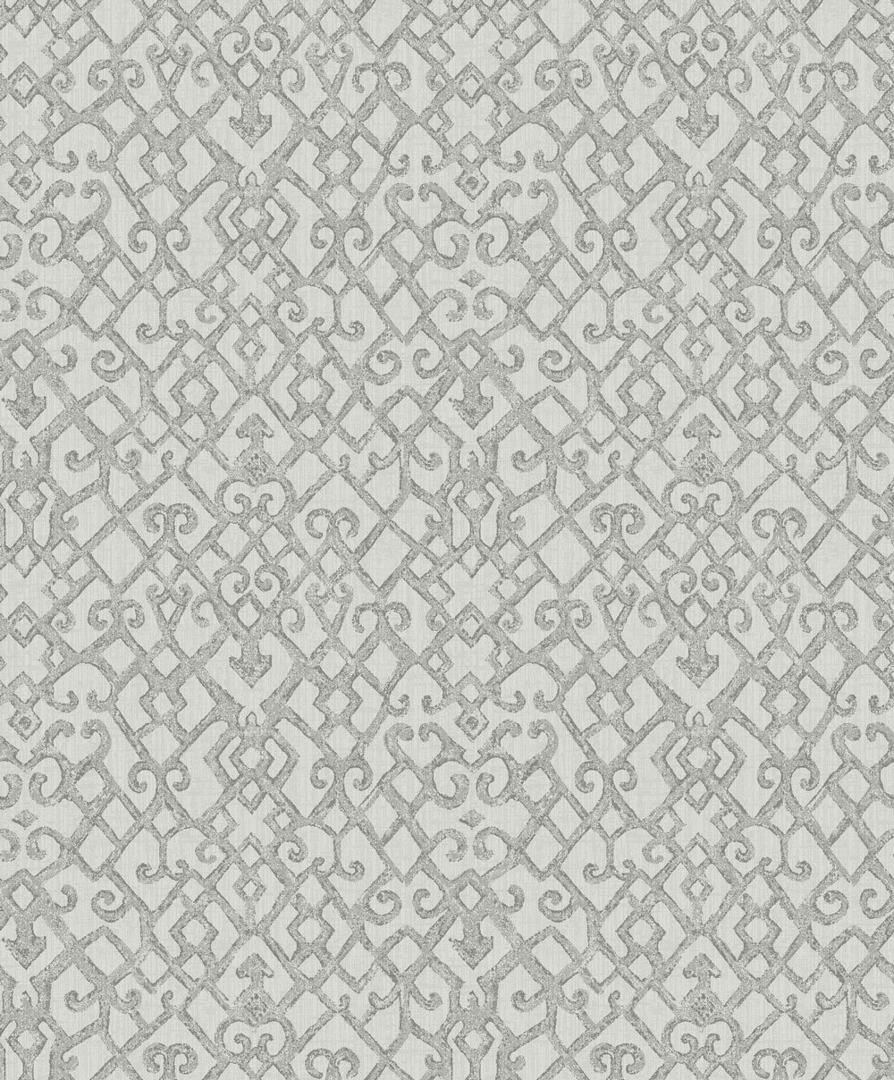 Albany Camden Grey Wallpaper - Product code: 65053