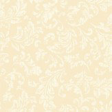 Albany Saratt Cream  Wallpaper