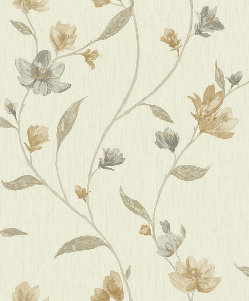 Albany Avonlea Neutral Wallpaper - Product code: 75753