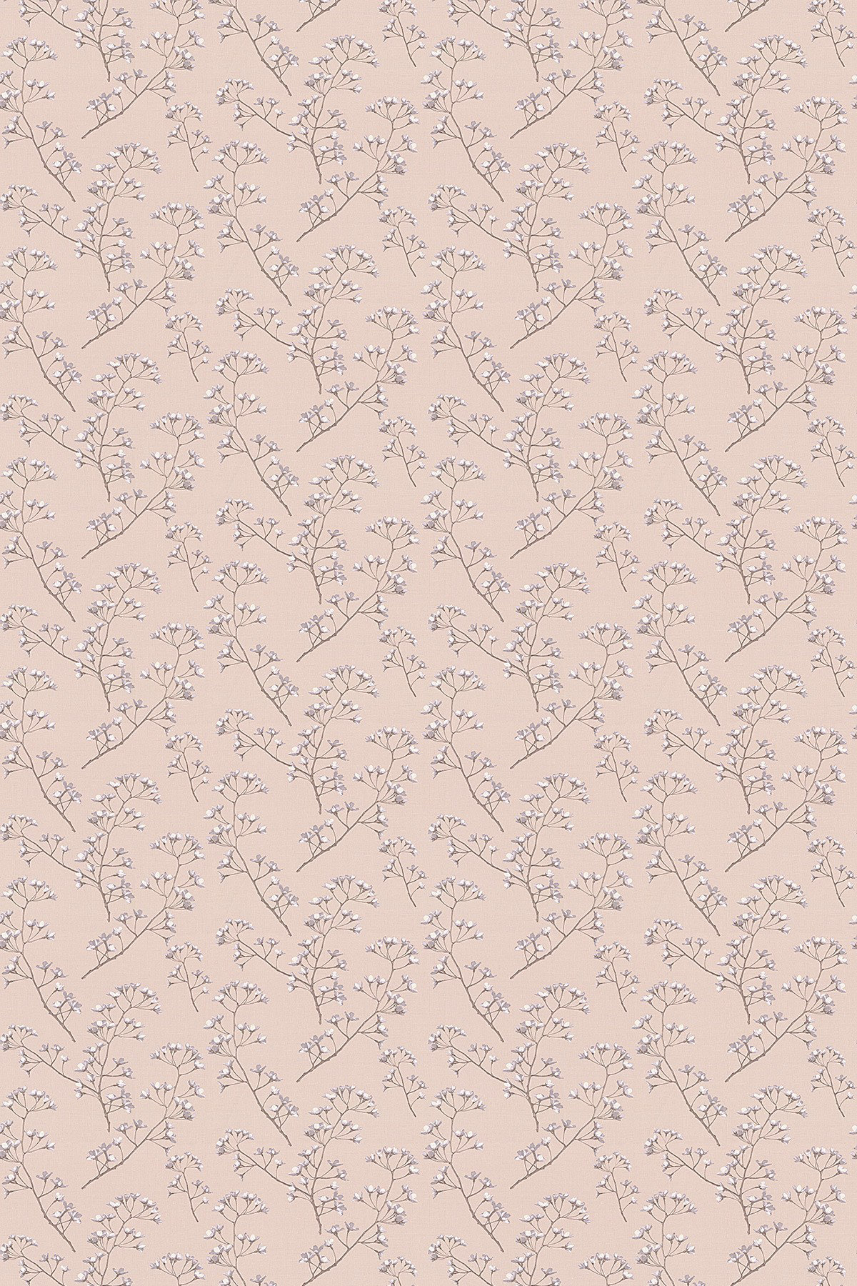 Image of Jocelyn Warner Fabric Blossom, JWF-1305
