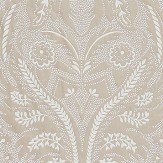 Harlequin Florence  Oatmeal Fabric