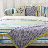 Harlequin Bahia Double Duvet Multi Duvet Cover
