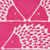 Scion Spike Guest Towel Pink