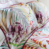 Paradise Patterned Oxford Pillowcase
