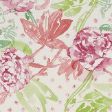 Coordonne Roses Fresh Wallpaper - Product code: 4800013