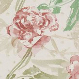 Coordonne Roses Wine Wallpaper - Product code: 4800014