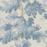 Sandberg Raphael Blue  Wallpaper - Product code: 444-36