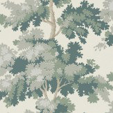 Sandberg Raphael Green  Wallpaper - Product code: 444-58