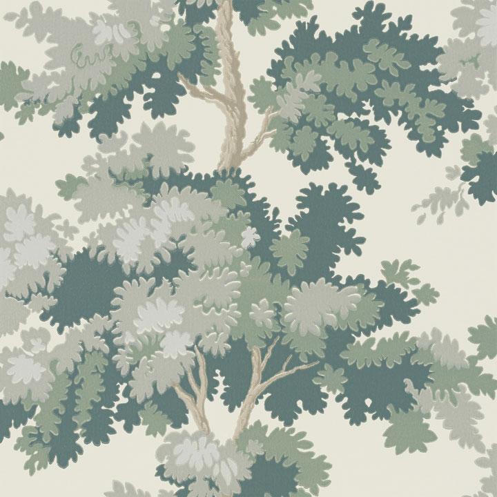 Sandberg Raphael Green  Wallpaper - Product code: 444-58