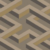 Cole & Son Luxor Linen Wallpaper