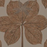 Harlequin Lovers Knot Truffle Wallpaper - Product code: 111227