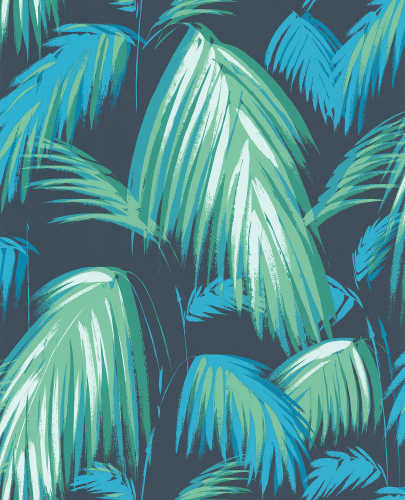 Tropicana By Matthew Williamson Petrol Amp Emerald