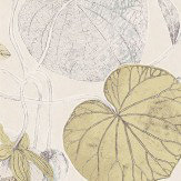 Harlequin Dardanella Ink/Chartreuse Wallpaper - Product code: 111258