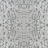Matthew Williamson Turquino Mica Stone and Pebble Wallpaper