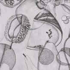 Christian Lacroix Agua Parati Pearl Wallpaper