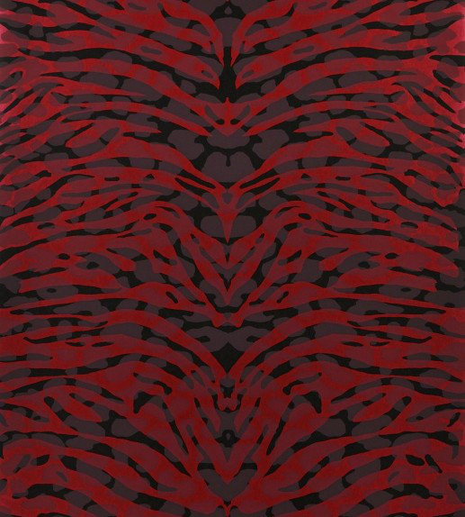 Image of Christian Lacroix Wallpapers Pantigre, PCL665/06