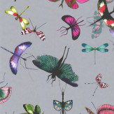 Christian Lacroix Mariposa Perle Wallpaper - Product code: PCL666/06