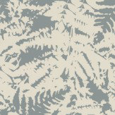 Little Greene Fern Sage Blue Wallpaper - Product code: 0288FESAGEB