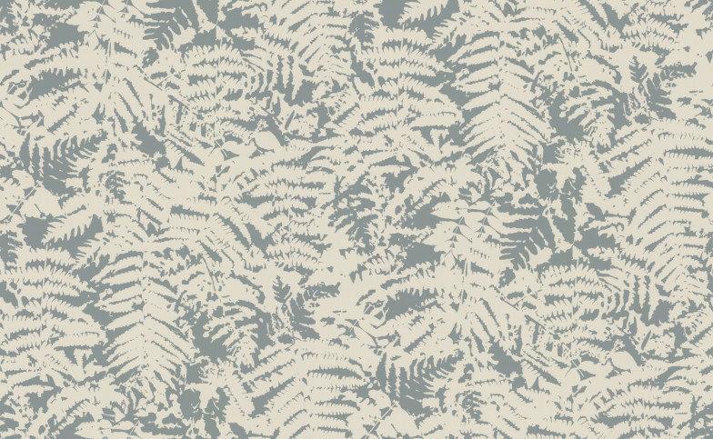 Image of Little Greene Wallpapers Fern, 0288FESAGEB