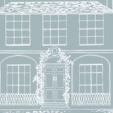 Little Greene Hampstead Penumbra Wallpaper
