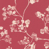 Ian Mankin Kew Peony Wallpaper - Product code: WCKEWPEO