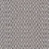 Ian Mankin Herringbone Charcoal Wallpaper - Product code: WCHERRICHA