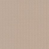 Ian Mankin Herringbone Flax Wallpaper