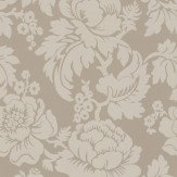 Ian Mankin Wildflower Lincoln Wallpaper - Product code: WCWILDFLIN