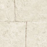 Albany Masonry Cream Wallpaper
