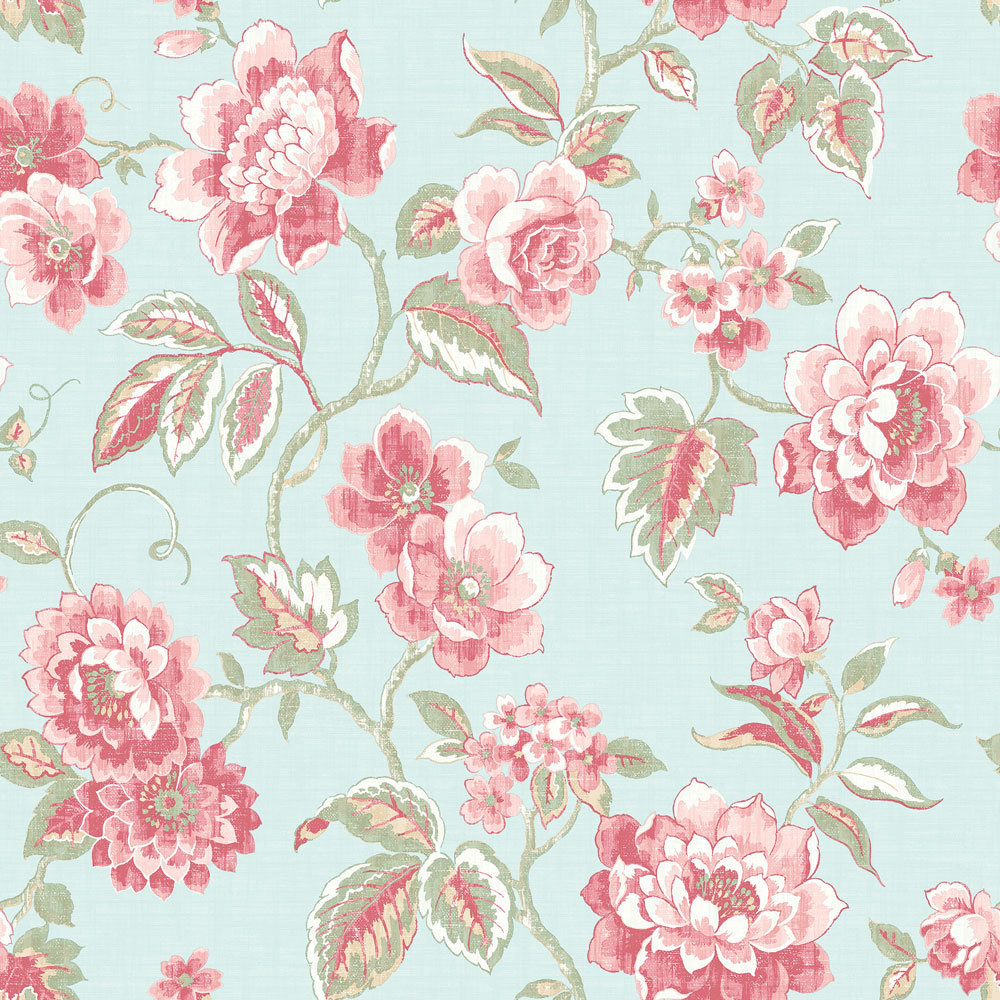 From Midnight To Duck Egg See: Duck Egg Blue : Wallpaper Direct