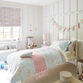 Sanderson Pretty Ponies Single Duvet Set Duvet Cover